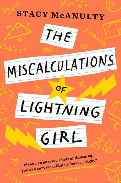 Yearling The Miscalculations of Lightning Girl