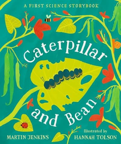 Candlewick Caterpillar and Bean