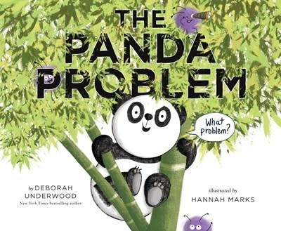 Dial Books The Panda Problem