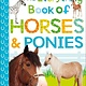 DK Children The Everything Book of Horses and Ponies