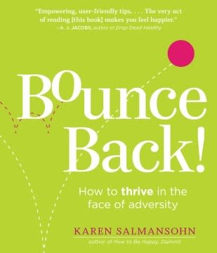 Workman Publishing Company Bounce Back!
