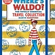 Candlewick Where's Waldo? Totally Essential Travel Collection (7 Books in 1)