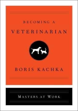 Simon & Schuster Becoming a Veterinarian
