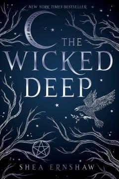 Simon Pulse The Wicked Deep