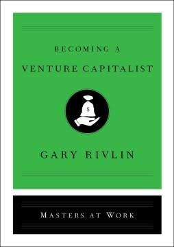 Simon & Schuster Becoming a Venture Capitalist