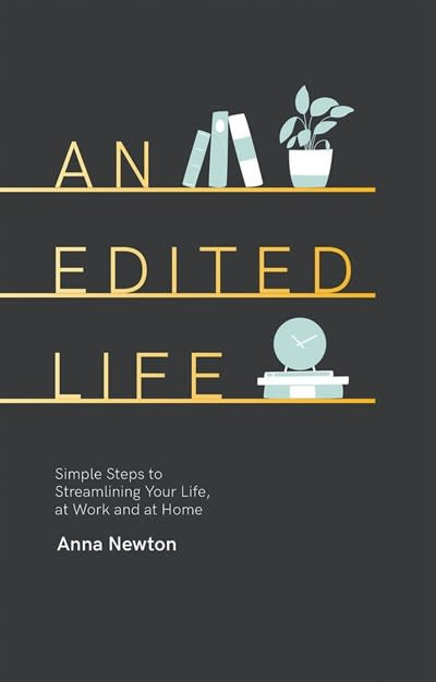 Quadrille Publishing An Edited Life