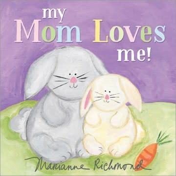 Sourcebooks Jabberwocky My Mom Loves Me!