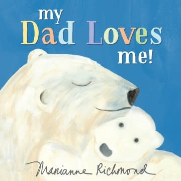 Sourcebooks Jabberwocky My Dad Loves Me!