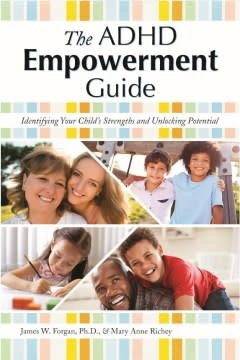 Prufrock Press The ADHD Empowerment Guide