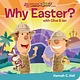 JellyTelly Press What's in the Bible: Why Easter?