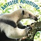 HMH Books for Young Readers Anteater Adventure