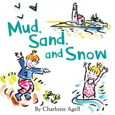 Islandport Press Mud, Sand, and Snow