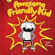 Amulet Books Diary of an Awesome Friendly Kid: Rowley Jefferson's Journal (Wimpy Kid)