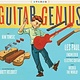 Chronicle Books Guitar Genius