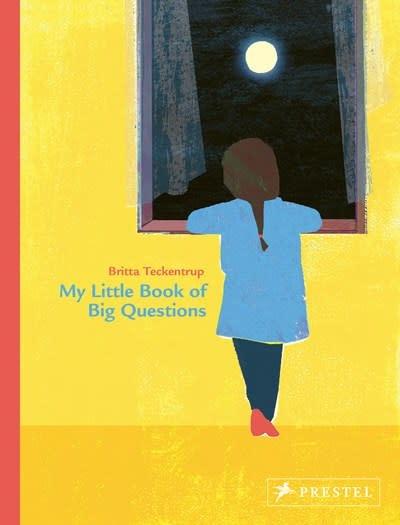 Prestel Junior My Little Book of Big Questions