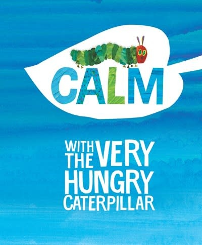 World of Eric Carle Calm with The Very Hungry Caterpillar