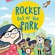Candlewick Entertainment Rocket Out of the Park