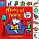 Candlewick Maisy at Home: A First Words Book