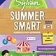 Sylvan Learning Publishing Sylvan Summer Smart Workbook: Between Grades K & 1