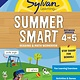Sylvan Learning Publishing Sylvan Summer Smart Workbook: Between Grades 4 & 5