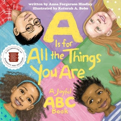Smithsonian Books A Is for All the Things You Are