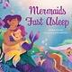 Feiwel & Friends Mermaids Fast Asleep