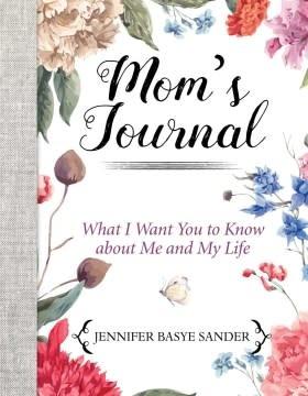 Skyhorse Mom's Journal