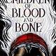 Square Fish Legacy of Orisha 01 Children of Blood and Bone