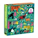 Mudpuppy Rainforest Animals (500 Piece Family Puzzle)