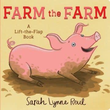 Little Simon Farm the Farm