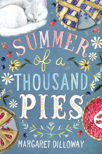 Balzer + Bray Summer of a Thousand Pies