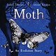 Bloomsbury Children's Books Moth: An Evolution Story