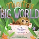 Clarion Books Ninita's Big World: The True Story of a Deaf Pygmy Marmoset