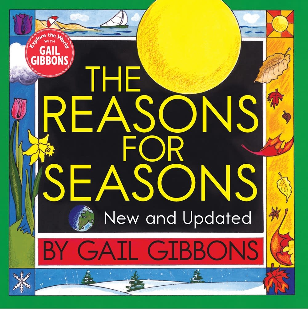 Holiday House The Reasons for Seasons (New & Updated Edition)