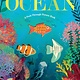 Doubleday Books for Young Readers Ocean: A Peek-Through Picture Book