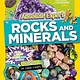 National Geographic Children's Books Nat Geo: Absolute Expert: Rocks & Minerals