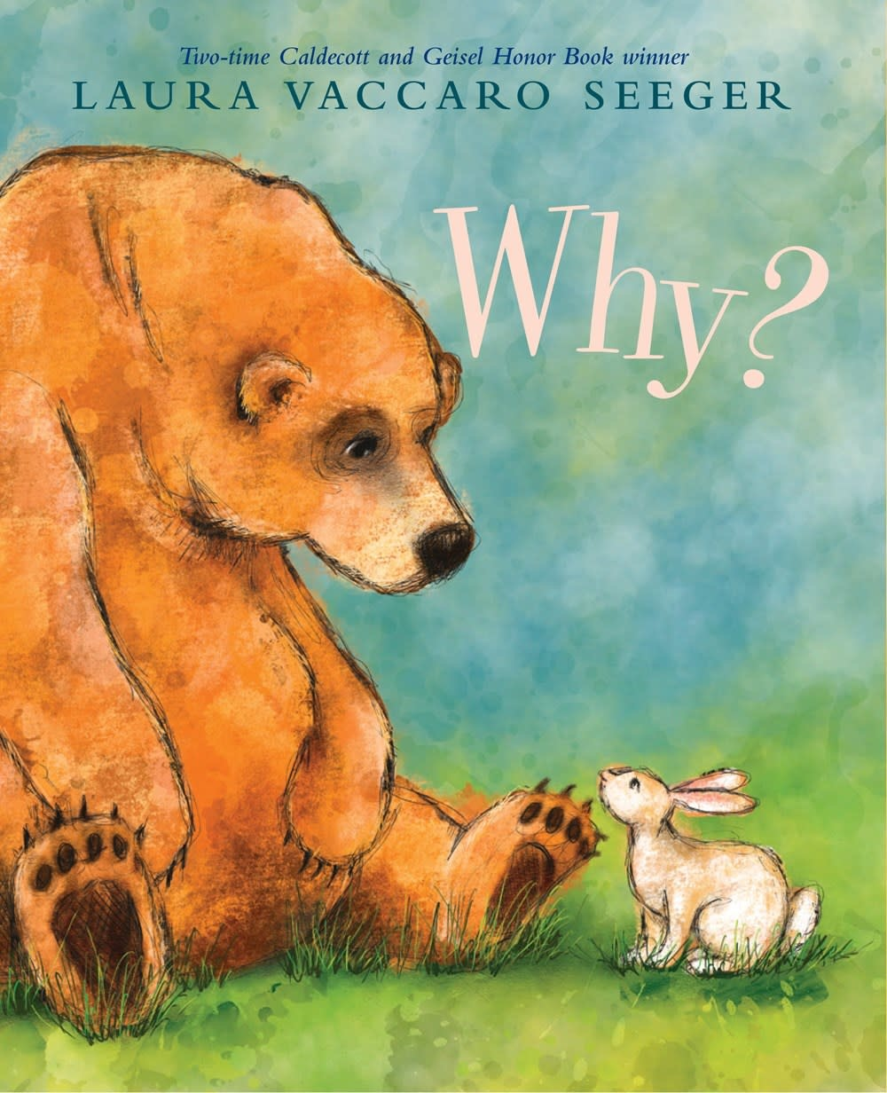 Neal Porter Books Why?