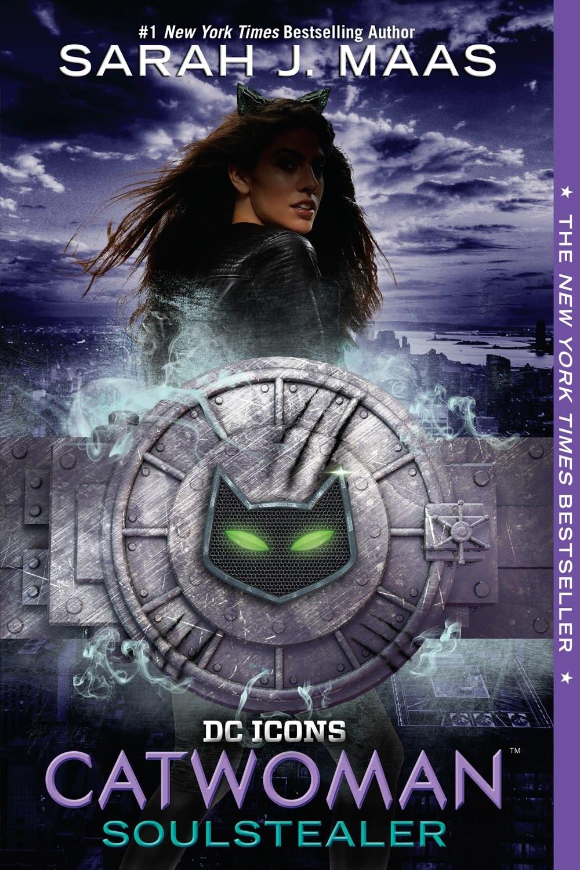 Ember Catwoman: Soulstealer