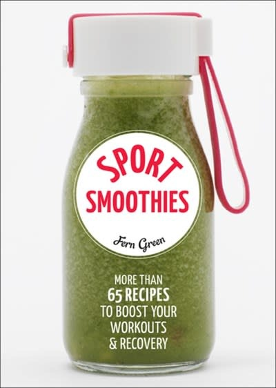 VeloPress Sport Smoothies