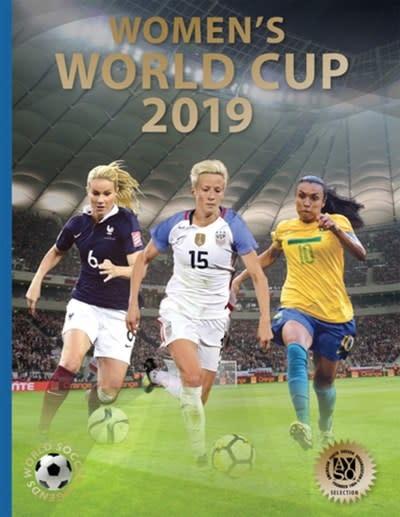 Abbeville Kids Women's World Cup 2019