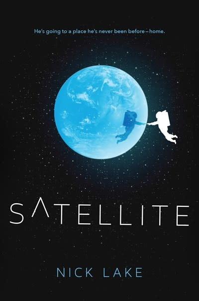 Ember Satellite