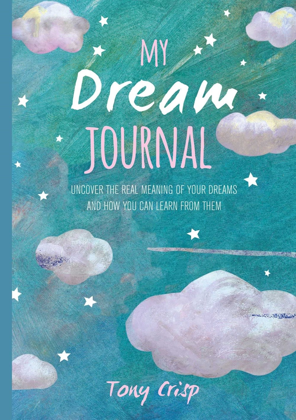Ryland Peters & Small My Dream Journal