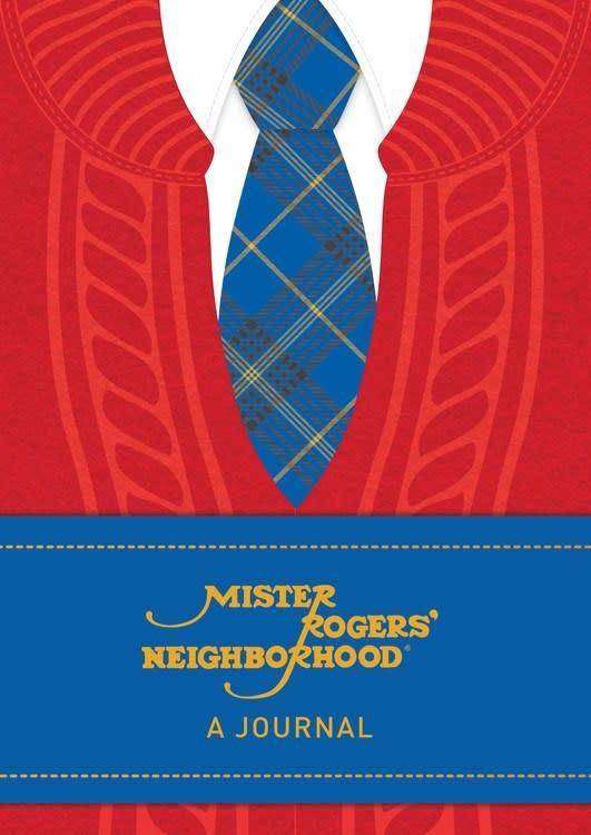 RP Studio A Mister Rogers' Neighborhood Journal