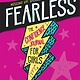 Castle Point Books Fearless: The Confidence Journal for Girls