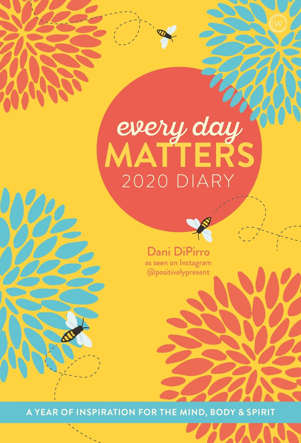 Watkins Publishing Every Day Matters (2020 Pocket Diary)
