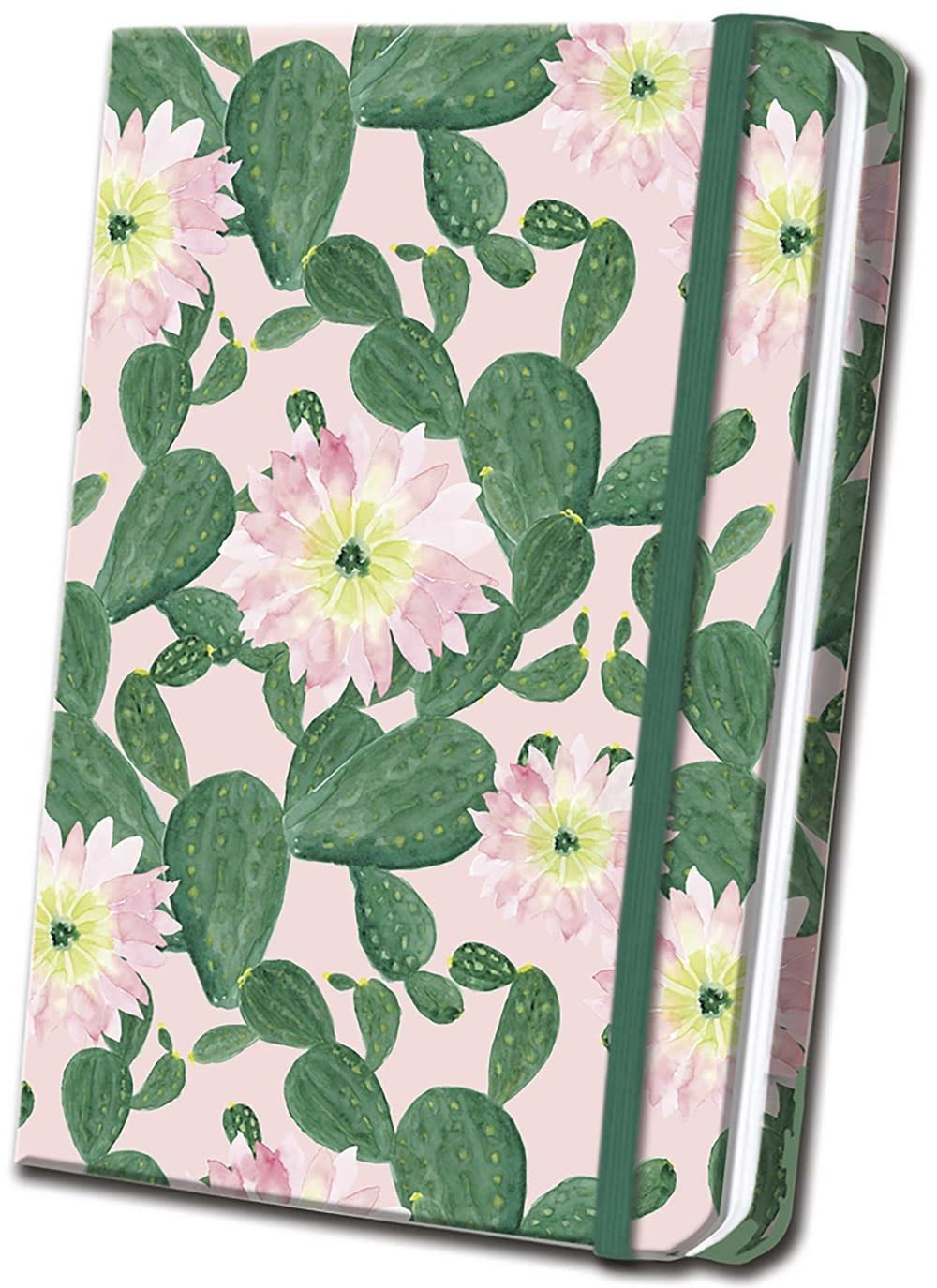 Thunder Bay Press Succulent Linen Journal