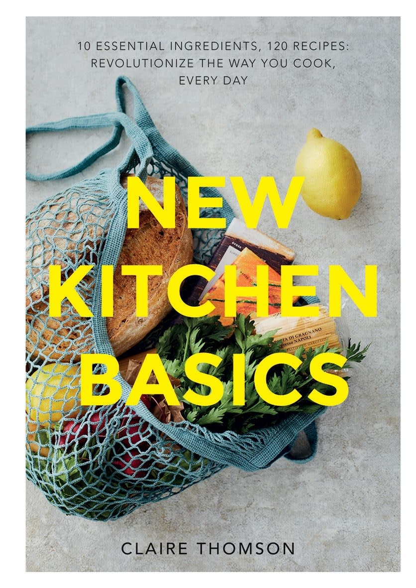 Quadrille Publishing New Kitchen Basics