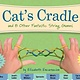 Applesauce Press Cat's Cradle Kit: And 8 Other Fantastic String Games