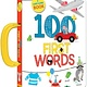 CrackBoom! Books 100 First Words: A Carry Along Book