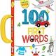 CrackBoom! Books 100 First Words: A Carry Along Book
